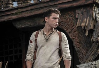 Uncharted: First look at Tom Holland as young Nathan Drake in long-awaited film adaptation 34