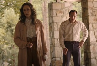 New story details and footage emerges for The Conjuring 3 8