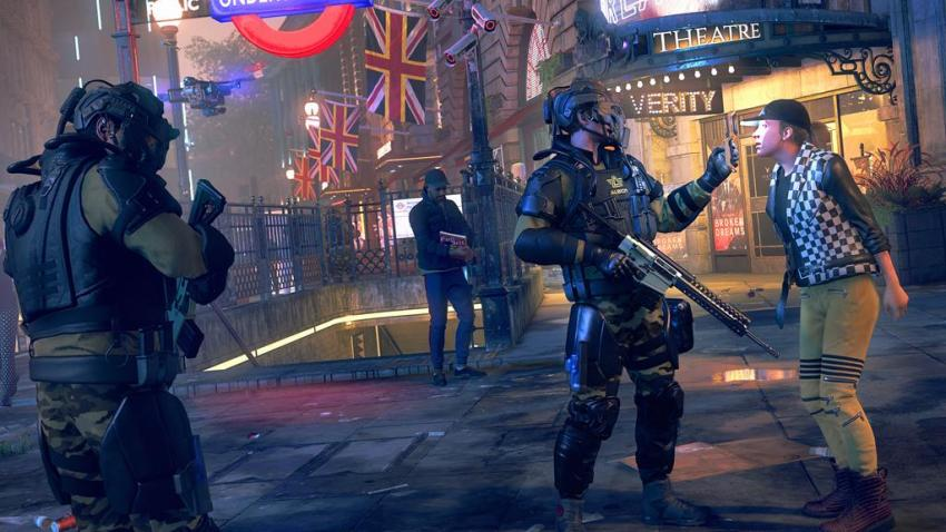 Tips and tricks for playing Watch Dogs: Legion 11