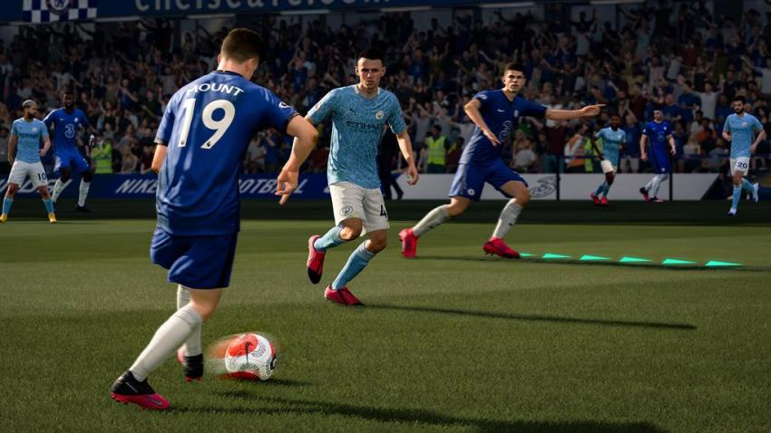 FIFA 21's online features are a frustrating mess 5