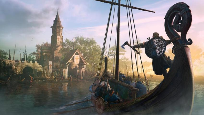 Assassin's Creed Valhalla Review – Flyt Club 13