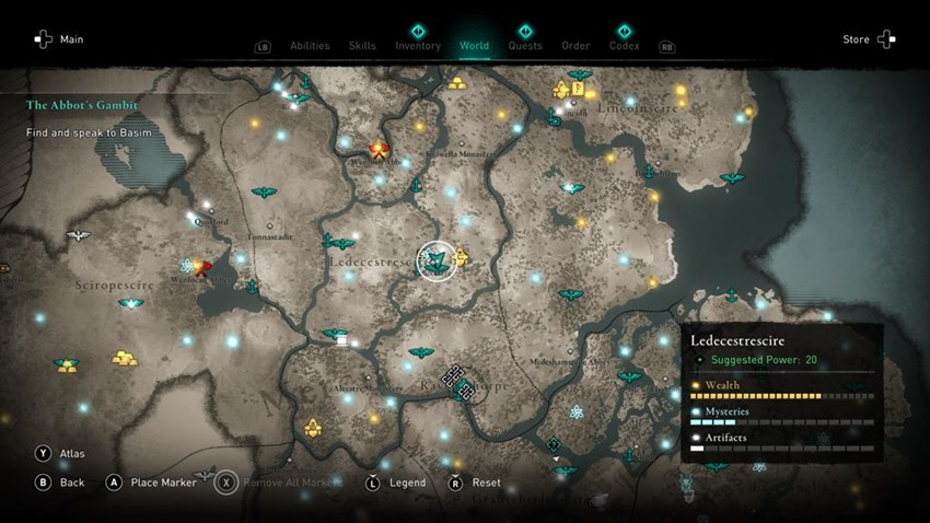 ACV maps (1)