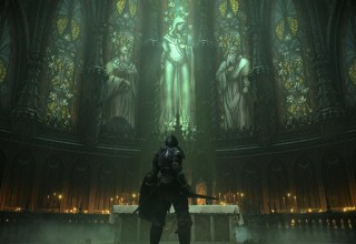 Demon's Souls Review – You won't be led Astrea 21
