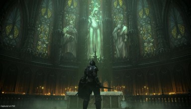 Demon's Souls Review – You won't be led Astrea 19