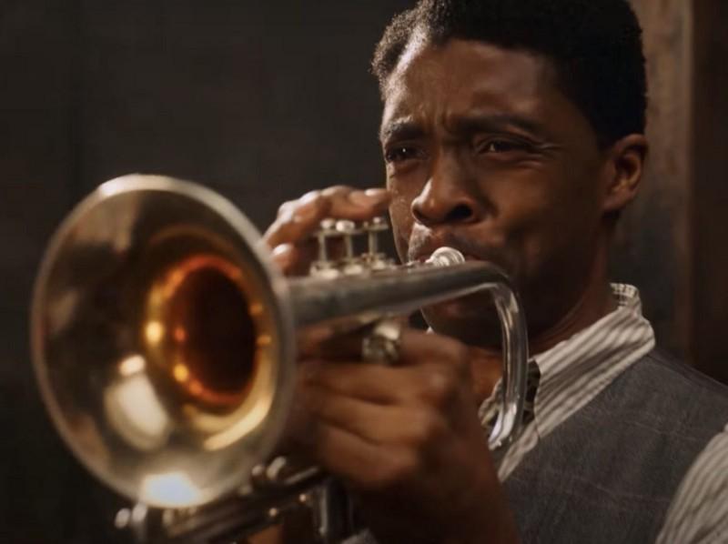 Ma Rainey's Black Bottom review - Chadwick Boseman sizzles in awards-worthy last hurrah 6