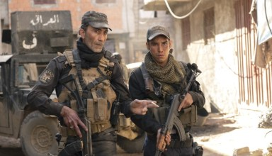 There's no surrender in Netflix's Iraqi-set war drama Mosul 3