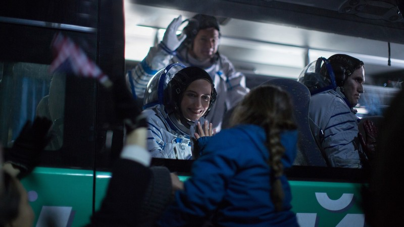 Proxima review – A contemplative, down-to-earth astronaut drama 6