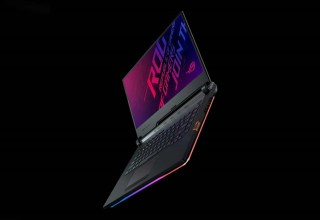 Asus ROG Strix SCAR III Review – Say hello to my little friend 20