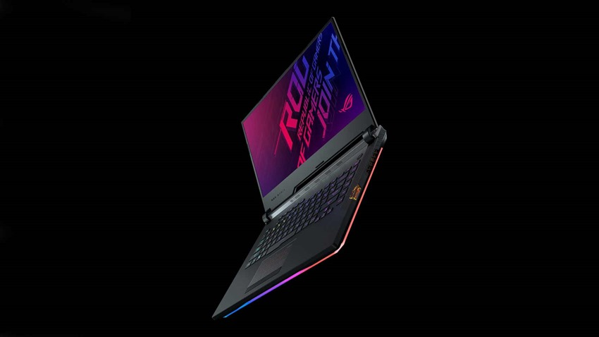 Asus ROG Strix SCAR III Review – Say hello to my little friend 4