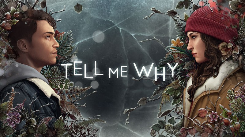 Tell Me Why review: Two peas in a plod 8