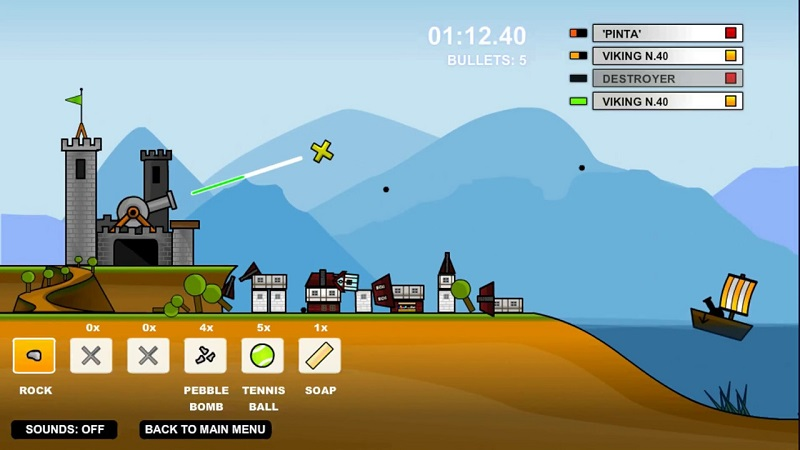 The Internet Archive now has over 1000 Flash games preserved 4