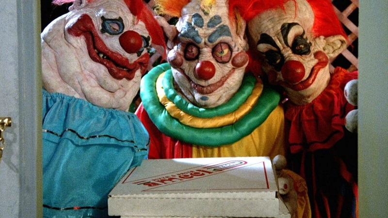 Killer Klowns from Outer Space 2 could terrorise Netflix 3