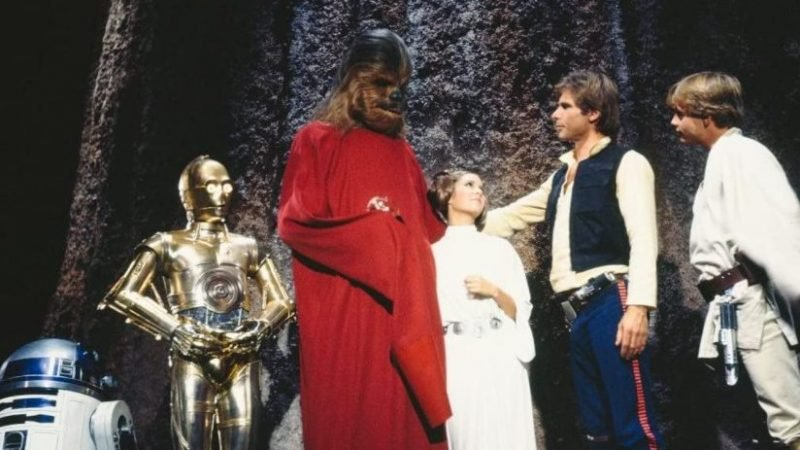 Watch: A Disturbance in The Force documentary trailer dives into how the infamous Star Wars Holiday Special came about 3
