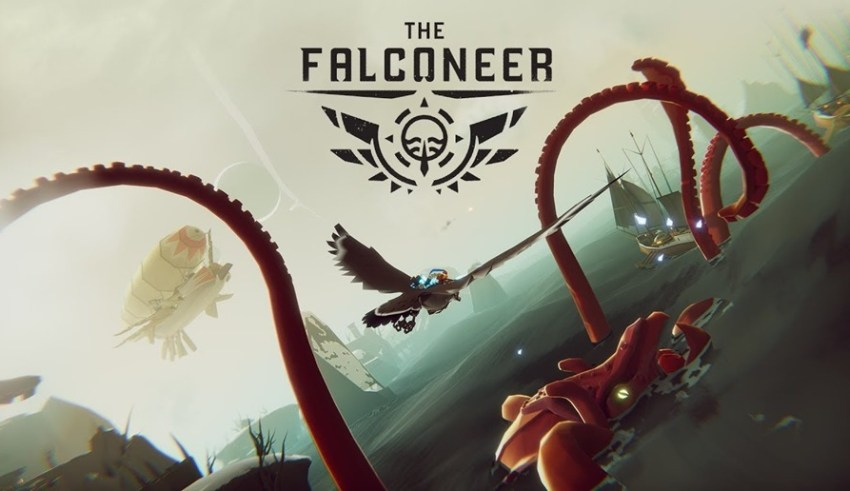 The Falconeer Review–Bored McCartney and The Wings 2