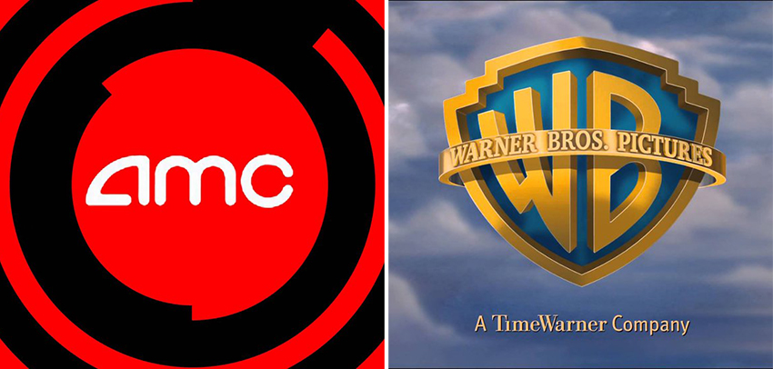 "AMC slams Warner Bros' HBO Max release strategy, cinema chain entering ""urgent dialogue"" with studio 4"