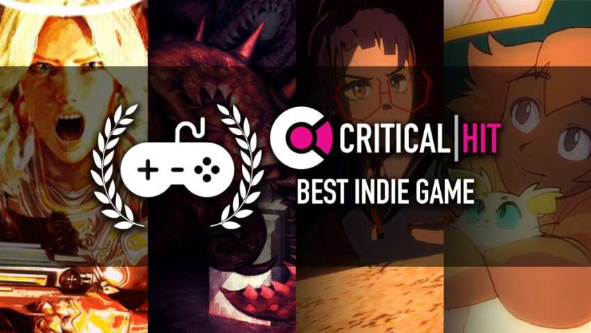 Critical Hit Game Awards 2020: Best Indie Game 2