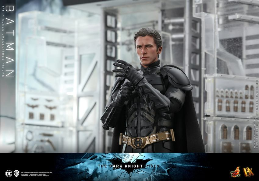 Hot Toys is ready to see the Dark Knight rise…again 57