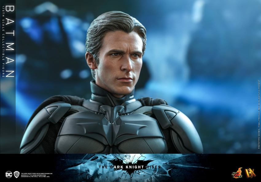 Hot Toys is ready to see the Dark Knight rise…again 60