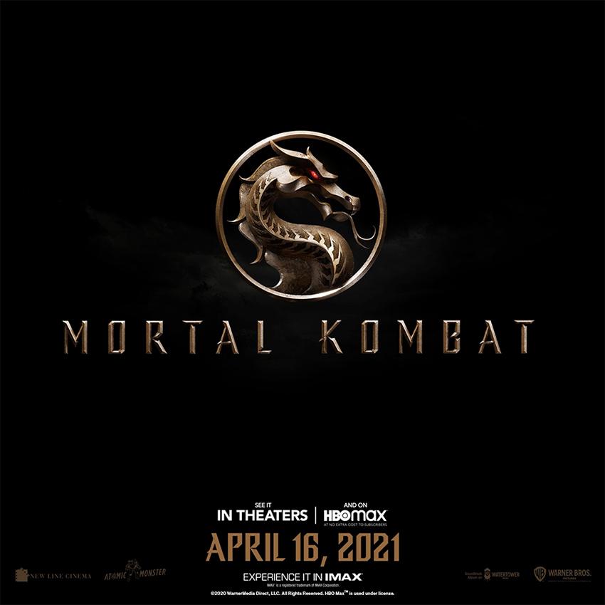 Mortal Kombat reboot movie finally gets a 2021 release date 4