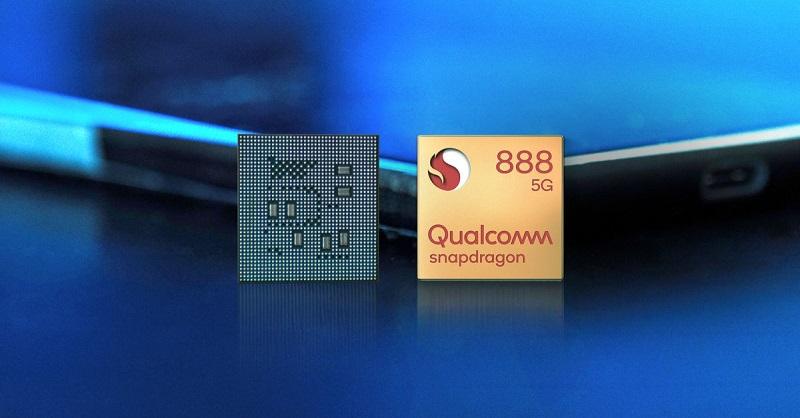 Qualcomm announces the AI-enhanced Snapdragon 888 4