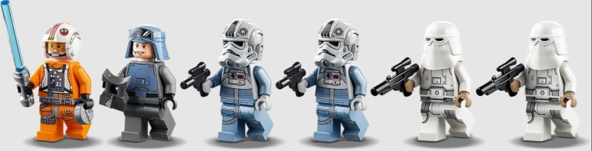 Win a Lego Star Wars kit worth R3000 9