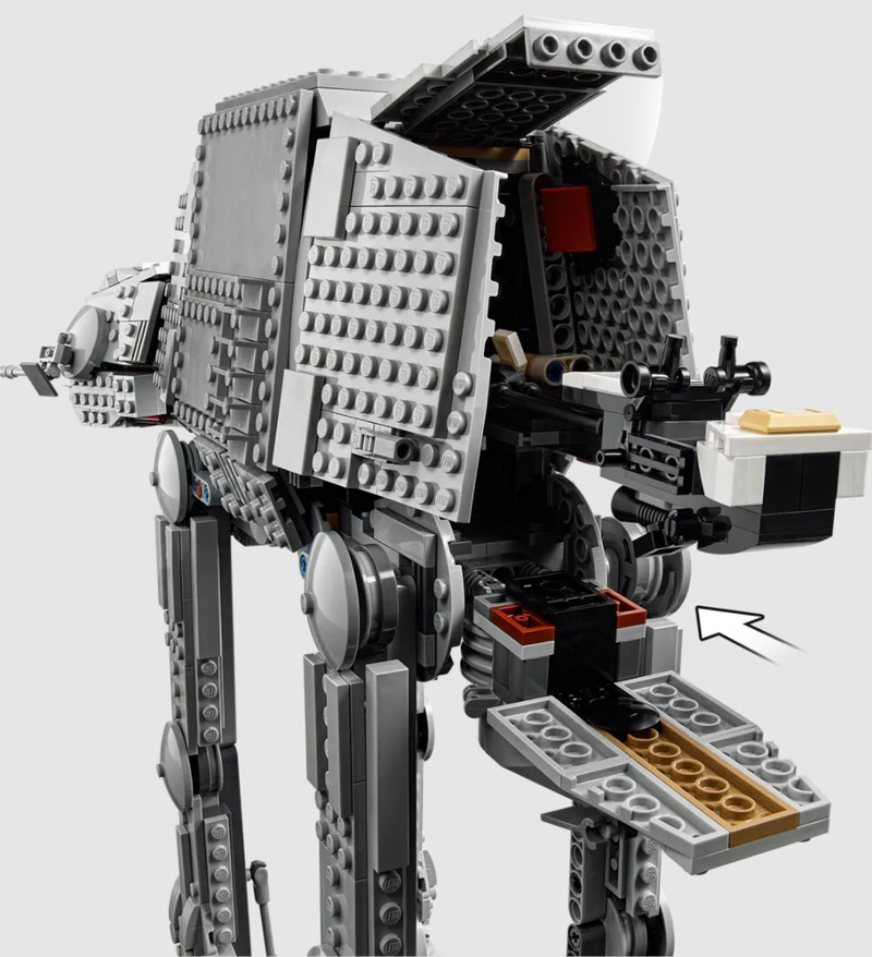 Win a Lego Star Wars kit worth R3000 7