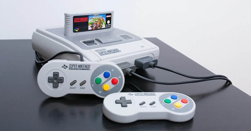 Who needs a next-gen console when the SNES gets a ray tracing mod? 2