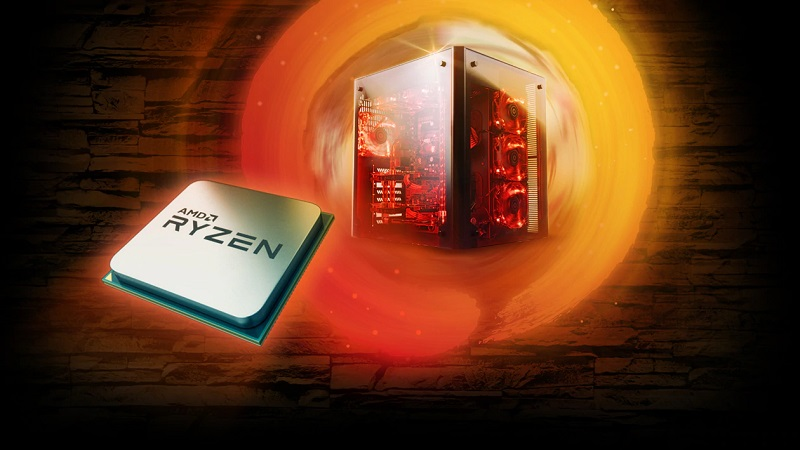AMD announces new, more powerful Ryzen processors 4