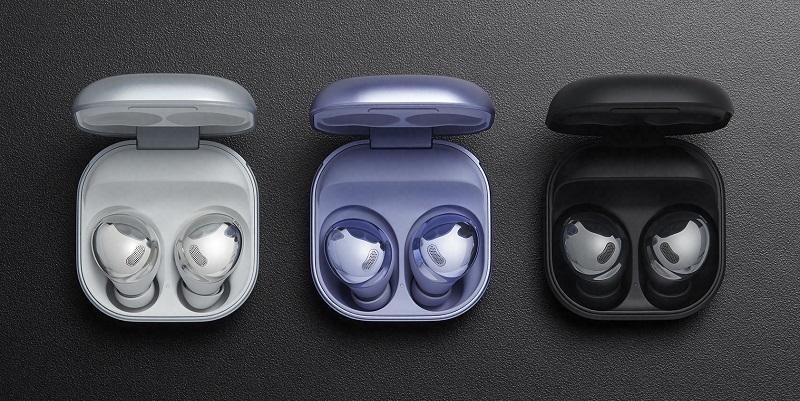Samsung Unpacked 2021: Cheaper Galaxy phones, new buds, and no charging bricks 12