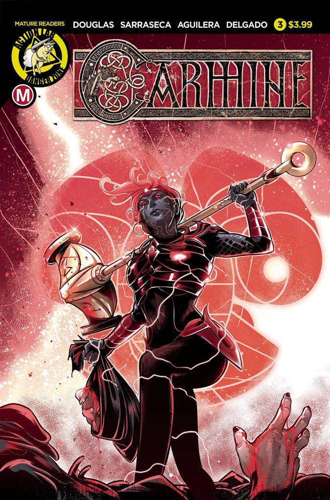 Best comic book covers of the week - 11 January 2020 33