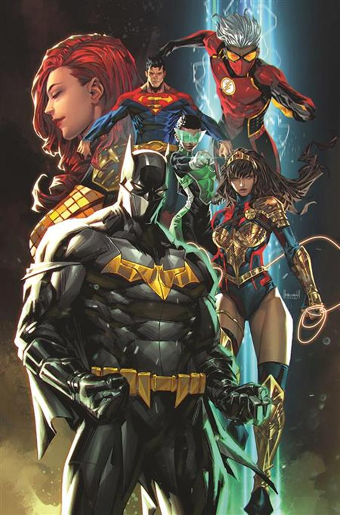 Best comic book covers of the week - 11 January 2020 36