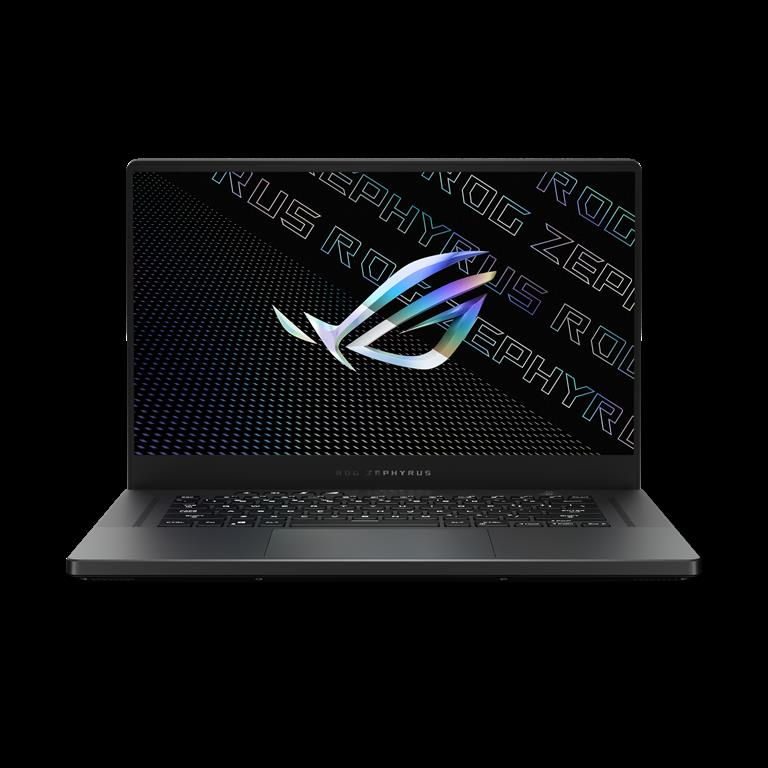 Asus' new ROG Strix, SCAR, and Zephyrus Duo laptops are all about fast screens and quicker gaming results 47