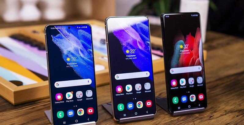 Samsung Unpacked 2021: Cheaper Galaxy phones, new buds, and no charging bricks 7