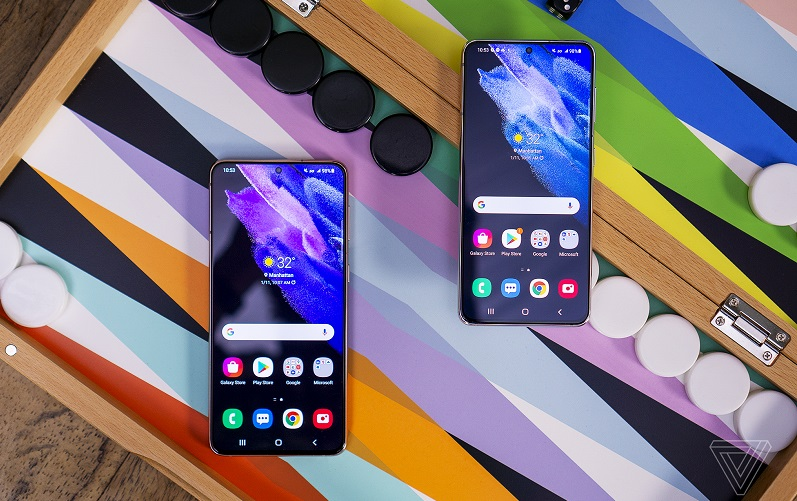 Samsung Unpacked 2021: Cheaper Galaxy phones, new buds, and no charging bricks 8