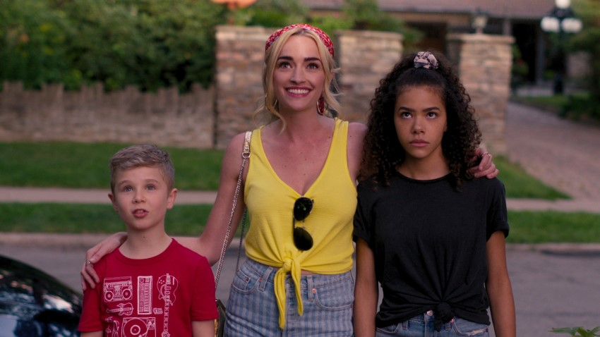 Netflix's Georgia & Ginny is Gilmore Girls with extra crime 2