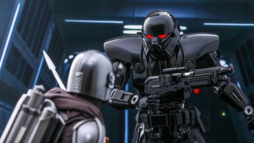 Hot Toys Dark Trooper (20)
