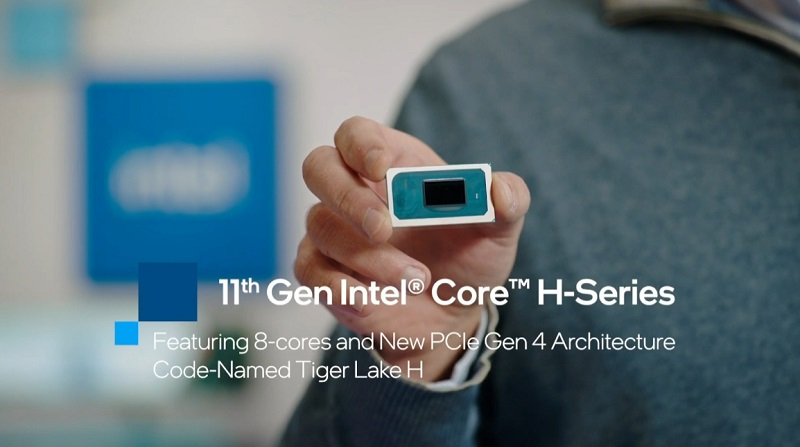 Intel unveil new 11th and 12th Gen processors 6