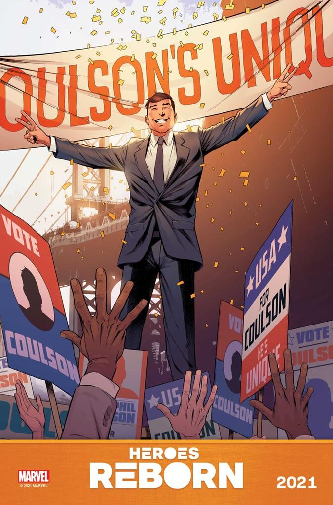 Best comic book covers of the week – January 25 2020 37