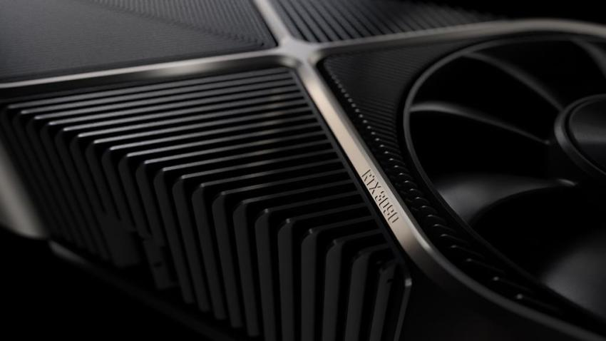 RTX 3090 Founders Edition Review - Unrelenting Performance 18