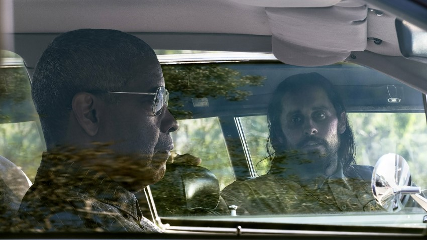 Denzel Washington tracks a serial killer in the crime thriller The Little Things 3