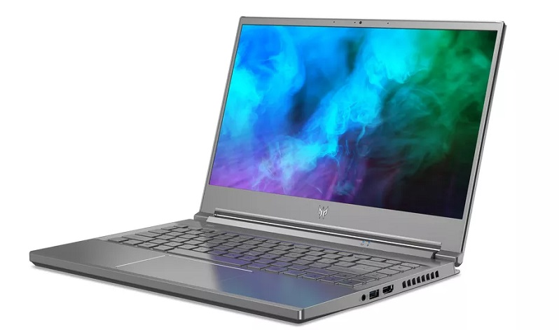 Acer unveils AMD and Intel-powered laptops 8
