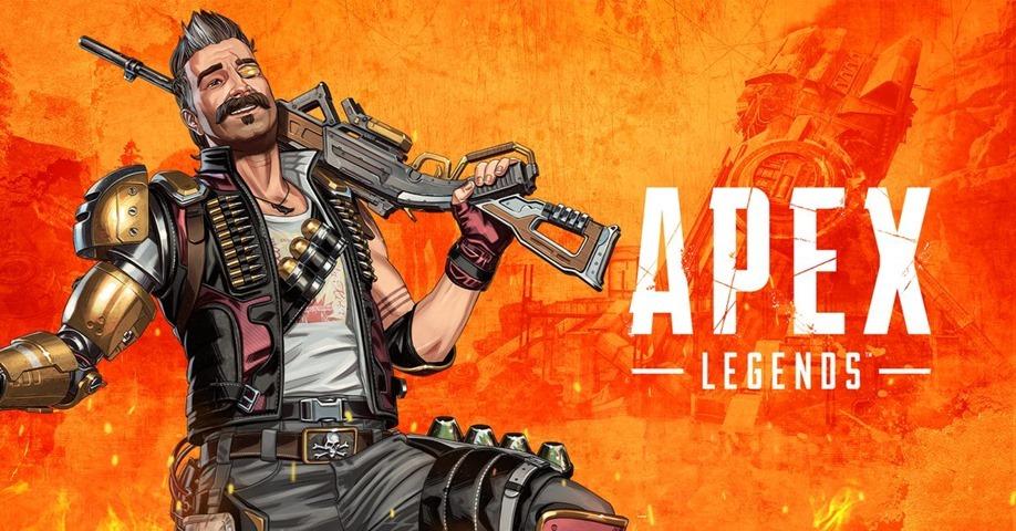 Apex Legends reveals Fuse, an explosive Aussie, as its next character - Critical Hit