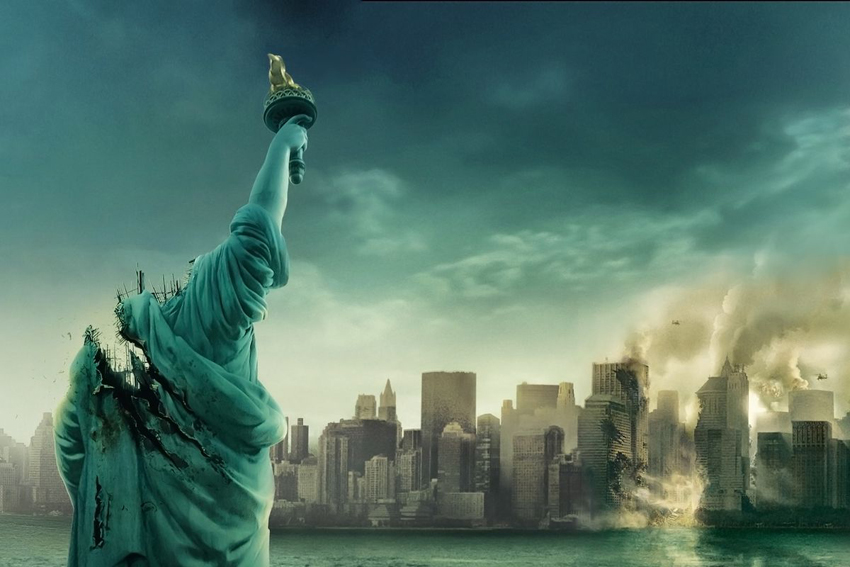"Cloverfield is getting a direct sequel, won't be ""found footage"" 2"