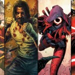 Best comic book covers of the week - 01 March 2020 1