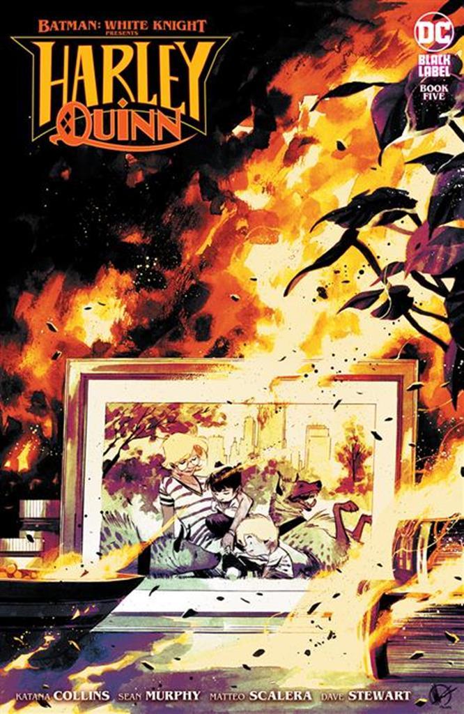 Best comic book covers of the week – 22 February 2021 36