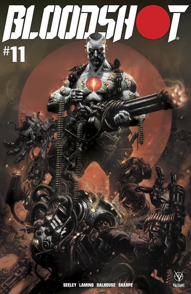 Best comic book covers of the week – 22 February 2021 40