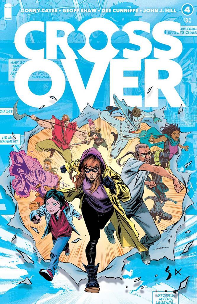 Best comic book covers of the week – 22 February 2021 43