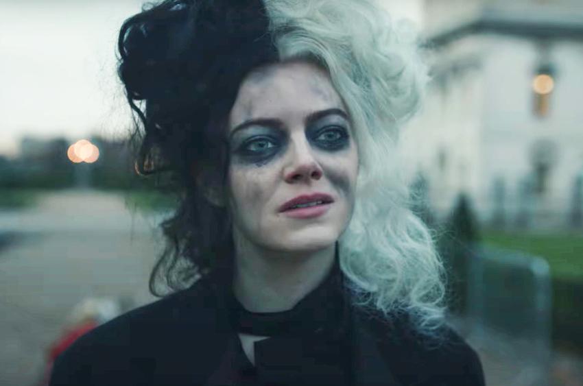 Cruella trailer: Emma Stone is a punk rock fashionista in Disney villain prequel 3