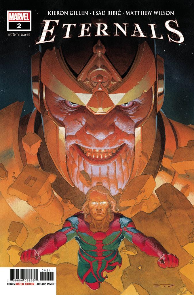 Best comic book covers of the week – February 08 2020 46