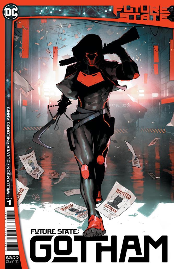 Best comic book covers of the week – February 08 2020 40